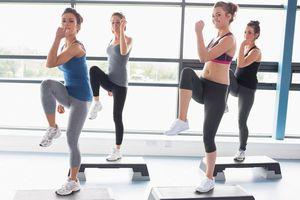 Tập thể dục aerobic tốt cho não