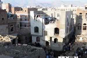 LHQ cảnh báo hậu quả nhân đạo 'không thể tưởng tượng được' ở Yemen