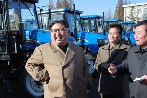 Giữa căng thẳng leo thang, Trung Quốc cử đặc phái viên đến Triều Tiên