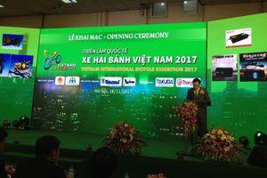 Vietnam Cycle – những vòng quay không ngừng