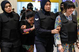 Phiên xử Đoàn Thị Hương kéo dài thêm 4 tháng