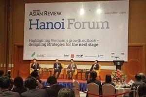 Nikkei Asian Review: Động lực mới của Việt Nam