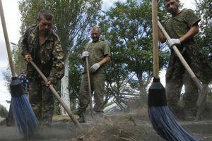 Nga, Donetsk và Lugansk ủng hộ ý tưởng trao đổi tù nhân với Ukraine