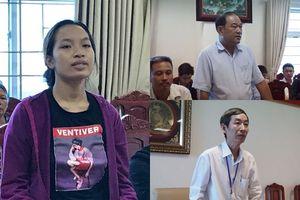 Vụ bé trai 2 tháng tuổi bất ngờ tử vong sau 1 mũi tiêm ở BV Sản Nhi Bắc Ninh: Người mẹ 21 tuổi bức xúc lên tiếng