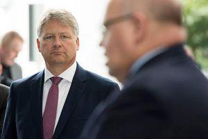 Lãnh đạo Cơ quan Tình báo Đức: 'Nga là mối nguy hiểm tiềm ẩn'