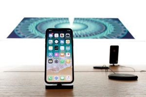 iPhone X nằm trong top 25 phát minh hay nhất 2017