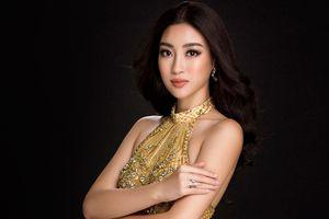 Chiến thắng Thử thách đối đầu, Đỗ Mỹ Linh vào Top 40 Hoa hậu Thế giới