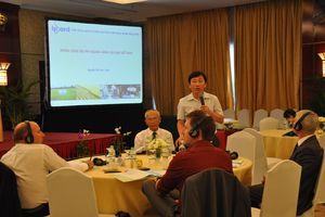 Nhóm công tác PPP và sứ mệnh nâng tầm gạo Việt