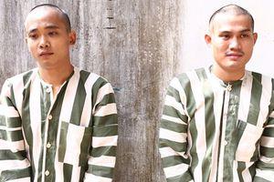 Hai 'ma men' đi xin việc, đánh công nhân cướp 61 ngàn đồng
