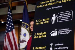 Kế hoạch cắt giảm thuế của Mỹ: Nhiều Rủi ro tiềm ẩn
