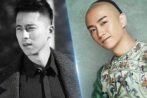 Sau 'Năm ấy hoa nở', Trần Hiểu tái xuất màn ảnh nhỏ với 'Lục Chiến Chi Vương'