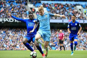 Leicester - Man City: Vào hang bắt cáo