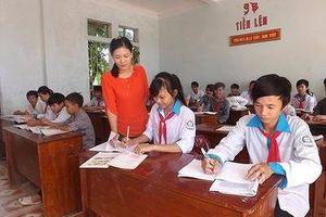 Xã có hơn 700 giáo viên ở Nghệ An