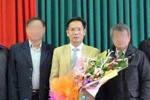 Chiều nay, Sơn La họp báo công bố thông tin 17 cán bộ bị khởi tố