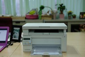 Đánh giá máy in HP LaserJet Pro MFP M130nw nhỏ gọn cho doanh nghiệp