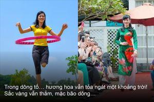 Tấm gương nhà giáo Việt Nam 2017: Hoa hướng dương