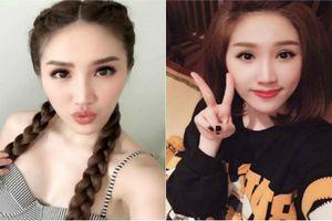 Nữ sinh Quảng Ngãi 'nổi tiếng' vì khuôn mặt giống hệt Bảo Thy