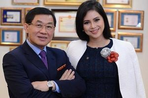Mẹ chồng Hà Tăng chi 80 tỷ mua 3 triệu cổ phiếu hàng không
