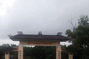 Thừa Thiên - Huế: Bất thường trong việc đền bù đất tại dự án khu tái định cư Bến Ván