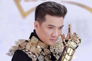 MTV EMA gửi thư xin lỗi, Đàm Vĩnh Hưng cho rằng 'không thuyết phục'