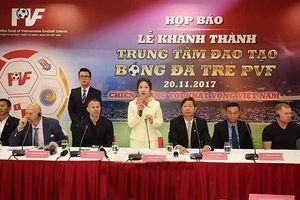 Ryan Giggs: 'Tôi sẽ giúp tuyển Việt Nam dự World Cup'