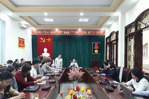 Sơn La: Hàng loạt cán bộ, đảng viên bị khởi tố, bắt tạm giam