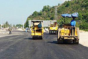 Liên danh 4 nhà thầu trúng gói thầu lớn tại Bình Định