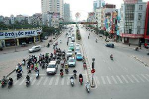 Hà Nội sẽ có thêm 3 cầu vượt, hầm chui trị giá hơn 1.700 tỷ đồng