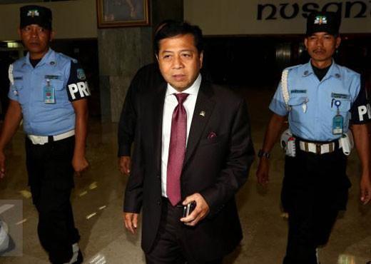 Indonesia bắt giữ Chủ tịch Hạ viện trong đại án tham nhũng 170 triệu USD