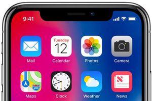 Rò rỉ hình ảnh iPhone SE 2 màn hình phong cách iPhone X