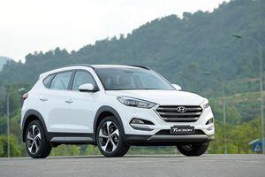 950 triệu đồng nên mua Mazda CX-5 hay Hyundai Tucson?