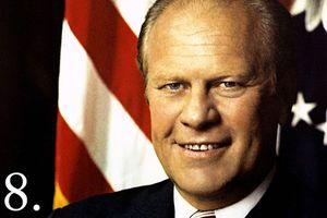 Những lần thoát chết ngoạn mục của các Tổng thống Mỹ