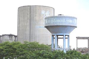 Phá dỡ nhà máy xi măng tuổi đời hơn nửa thế kỷ tại TP.HCM
