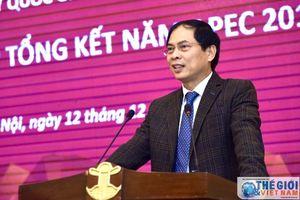 Hội nghị tổng kết Năm APEC 2017