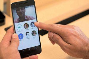 Google hoàn tất tích hợp Duo trên màn hình cuộc gọi Android