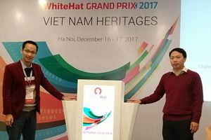 Việt Nam tổ chức cuộc thi an ninh mạng toàn cầu