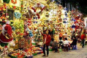 Địa điểm đón Giáng sinh hấp dẫn, ý nghĩa nhất tại Hà Nội