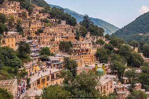 Chuyện ngôi làng 'không mái' ngàn năm tuổi ở Iran