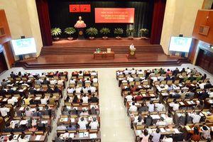 Hội nghị toàn quốc tổng kết công tác tuyên giáo năm 2017