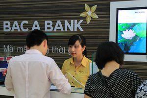 BacABank được chấp thuận tăng vốn điều lệ lên 5.500 tỷ