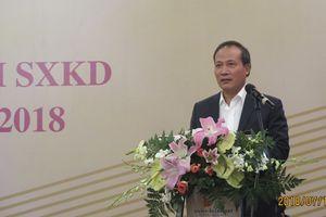 Tổng công ty Thuốc lá Việt Nam triển khai kế hoạch sản xuất kinh doanh 6 tháng cuối năm 2018