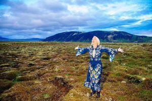 Hòn đảo thiên đường chỉ dành cho nữ giới ở Phần Lan