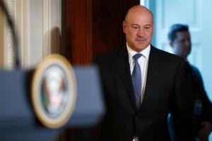 Đồng USD suy yếu sau tin cố vấn kinh tế của Nhà Trắng từ chức