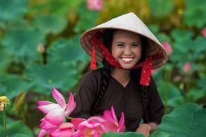 Phụ nữ Việt Nam: Niềm tự hào và mong muốn