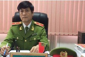 Công an tỉnh Phú Thọ đã tiến hành khám xét nhà nguyên Thiếu tướng Nguyễn Thanh Hóa