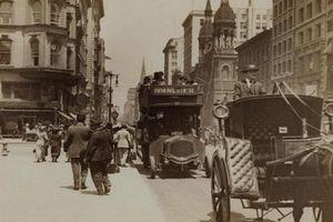 Diện mạo thành phố New York cuối thế kỷ 19 trông thế nào?