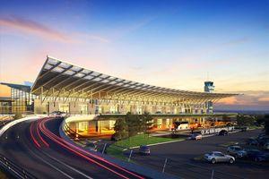 Sân bay Vân Đồn sẽ đón máy bay quốc tế đến với đặc khu