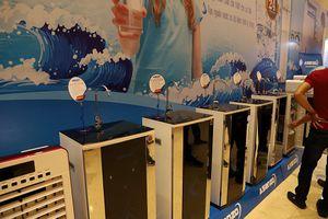 Tập đoàn Asanzo ra mắt thị trường 5 mẫu máy lạnh sử dụng gas R410 thân thiện với môi trường