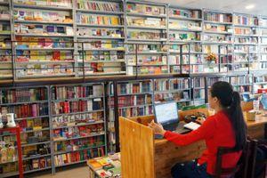 Đầu tư kinh doanh cà phê sách: Tìm cơ hội trong phân khúc hẹp
