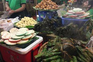 Đặc sắc không gian giới thiệu Ẩm thực Nhật Bản - Việt Nam